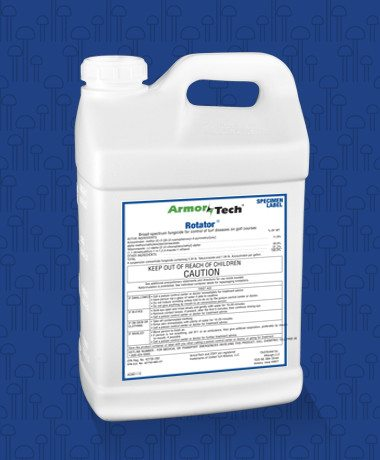 armor tech zoxy t turf fungicide