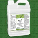 Optimizer insert mks liquid turf nutrition