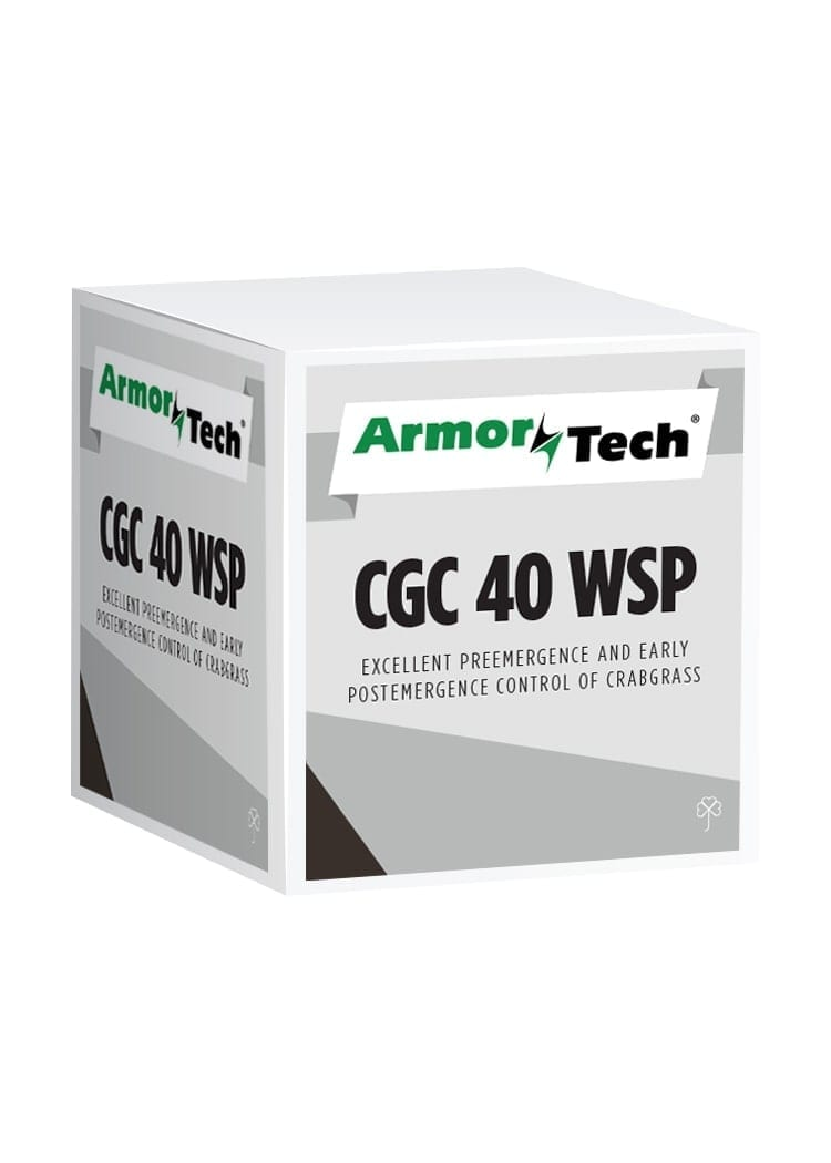 box of armortech CGC 40 WSP