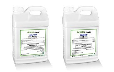 new herbicides by armortech